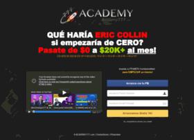megusta.academy777.com