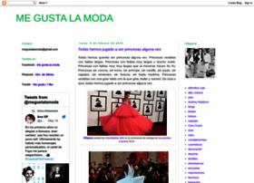 megustalamoda.blogspot.com