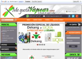 megustavapear.urbecom.com