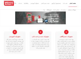 mehadsanat.com