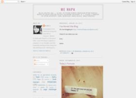 mehapa.blogspot.com