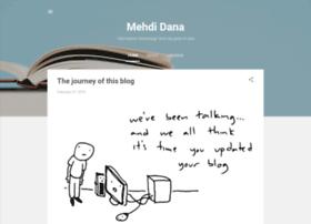 mehdidana.com