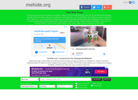 mehide.org