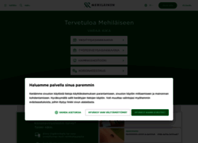 mehilainen.fi