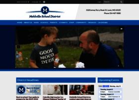 mehlvilleschooldistrict.com