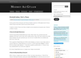 mehmetaliguller.wordpress.com