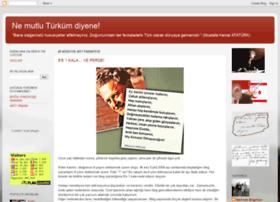 mehmetbilgehanmerki.blogspot.com