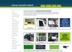 mehnasotomatikkepenk.com