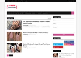 mehndi-design-club.com