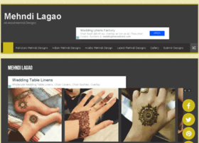 mehndilagao.com
