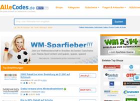 mehrgutscheincodes.com
