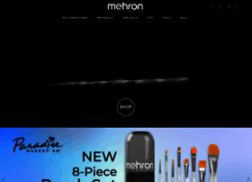mehron.com