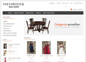 mehroos.com
