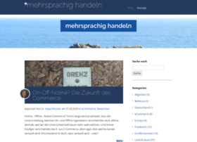 mehrsprachig-handeln.de