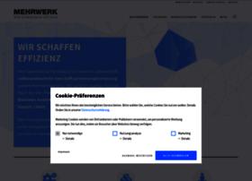 mehrwerk-ag.de