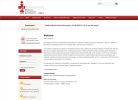 mei2015.camei-project.eu