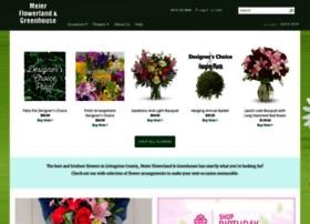 meierflowerlandflorist.com