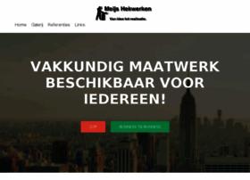 meijs-hekwerken.nl