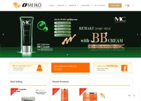 meikocosmetics.com.my
