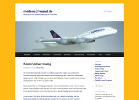meilenschwund.wordpress.com