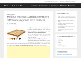 meilleur-matelas.fr