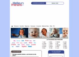 meilleursprenoms.com