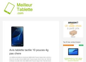 meilleurtablette.com