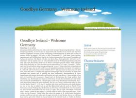 mein-auslandstagebuch2013.auslandsblog.de
