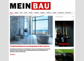 mein-bau.com