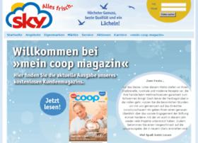 mein-coop-magazin.de