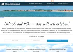 mein-foehr-urlaub.de