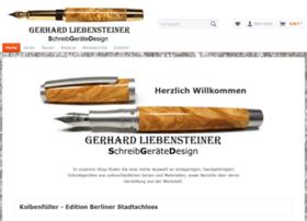 mein-liebensteiner.de