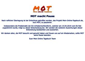 mein-online-tagebuch.de