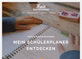 mein-schuelerplaner.de