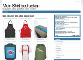 mein-shirt-bedrucken.de