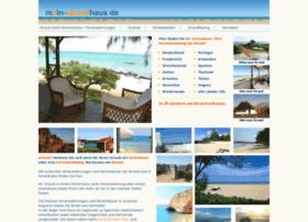 mein-strandhaus.de