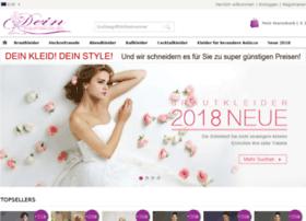 mein-traumkleid.com