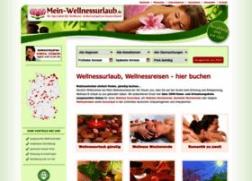 mein-wellnessurlaub.de