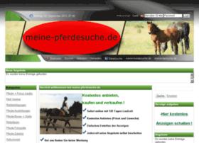 meine-pferdesuche.de
