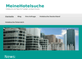 meinehotelsuche.com