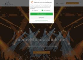 meinemusikschule.net