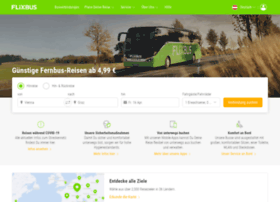 meinfernbus.at