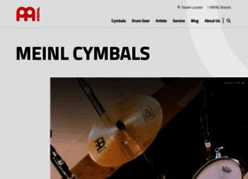 meinlcymbals.com