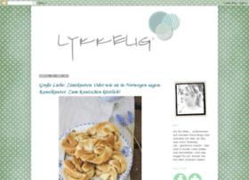 meinlykkelig.blogspot.de
