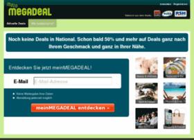 meinmegadeal.de