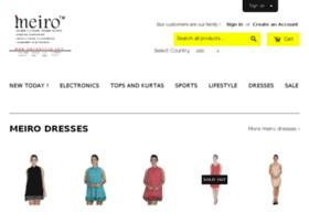 Meiroonline.com