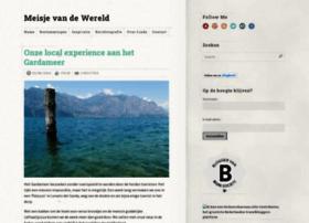 meisjevandewereld.nl