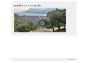 meissner.org.uk