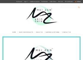 meizencosmetics.com