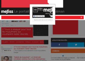 mejliss.com